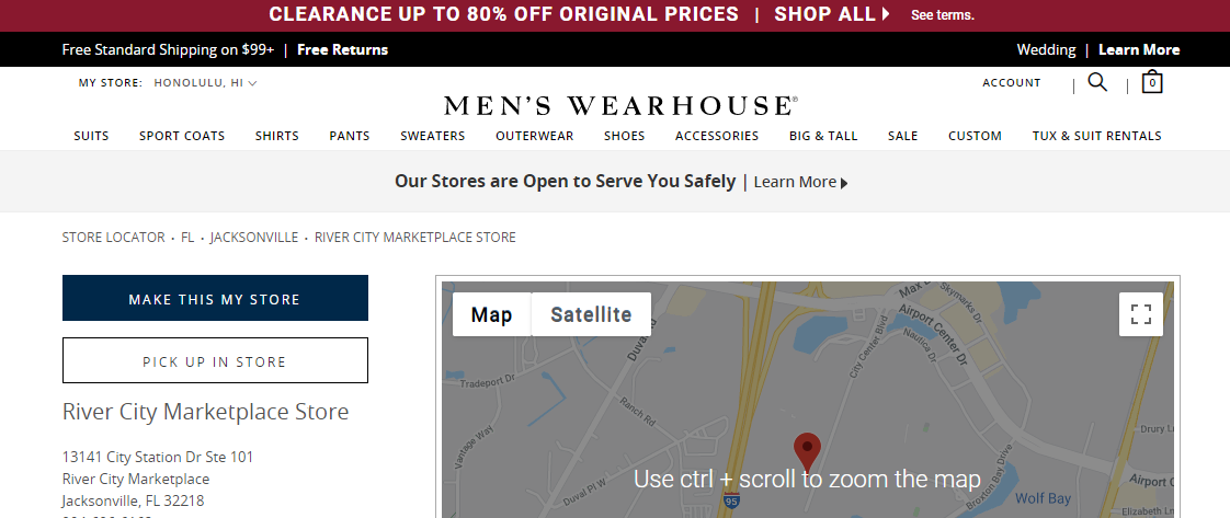 5 Best Suit Shops in Jacksonville2