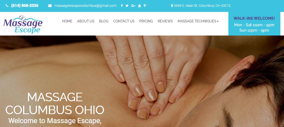 5 Best Sports Massage in Columbus3