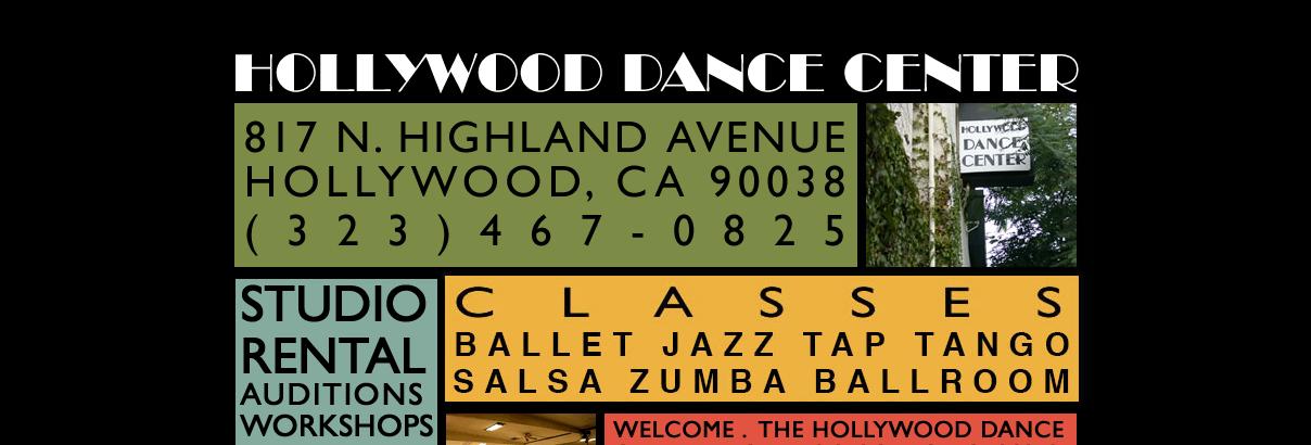 5 Best Dance Schools in Los Angeles3