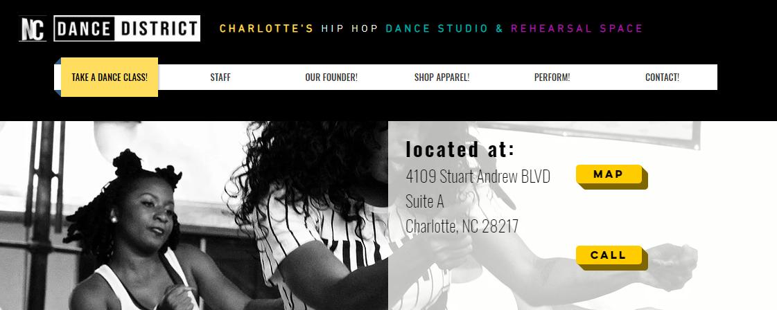 5 Best Dance Instructors in Charlotte4