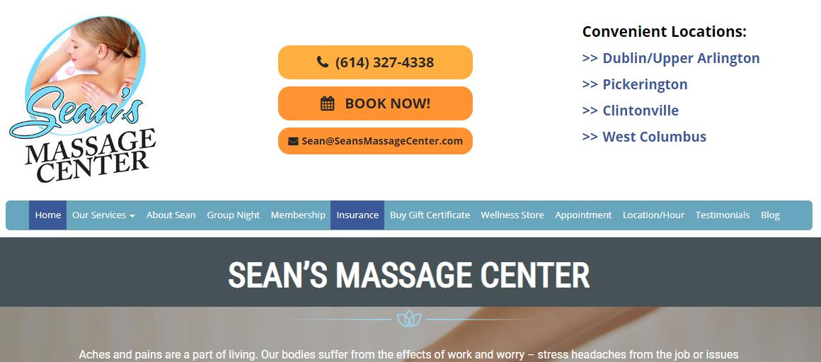 5 Best Sports Massage in Columbus5