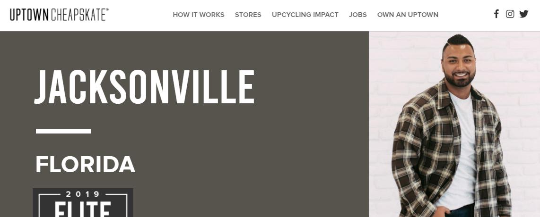 5 Best Suit Shops in Jacksonville5