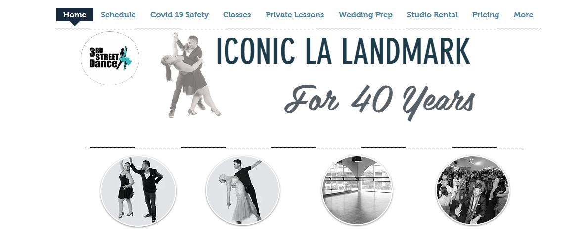 5 Best Dance Schools in Los Angeles5