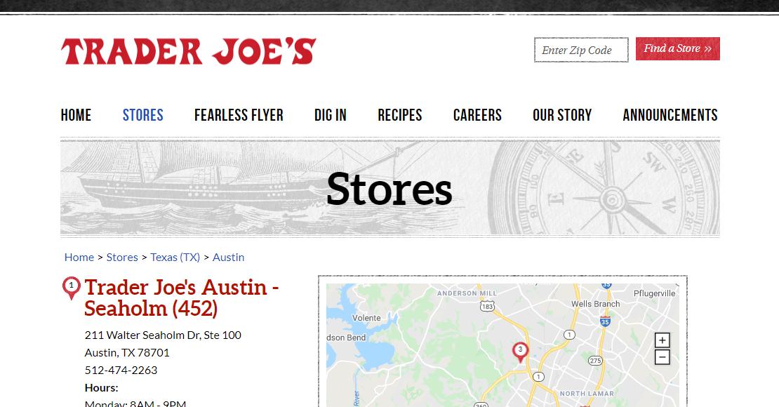 5 Best Supermarkets in Austin5