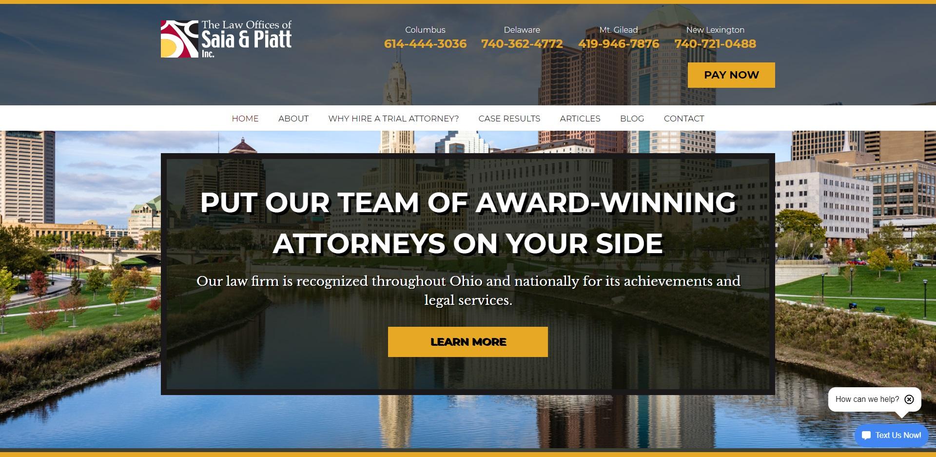 Columbus's Best Estate Attorneys