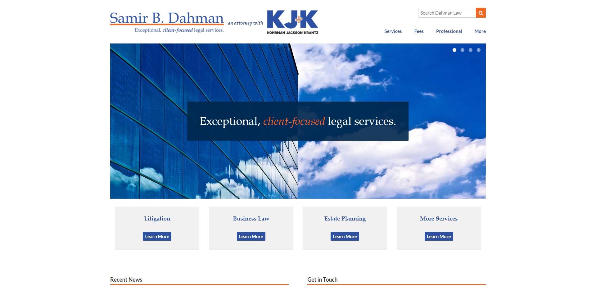 Columbus Best Estate Attorneys