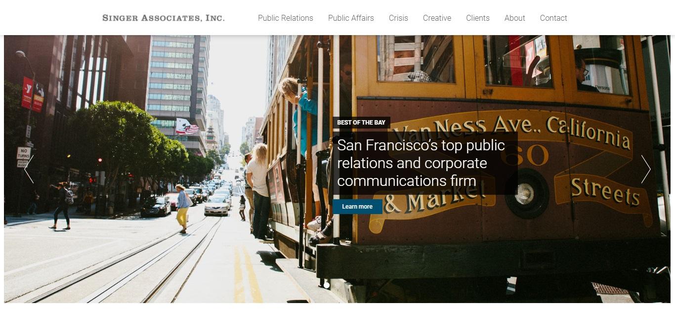 5 Best PR Agencies in San Francisco