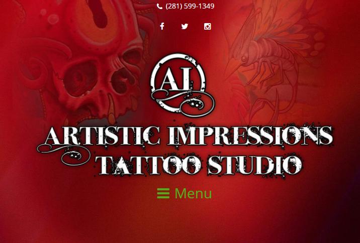 5 Best Tattoo Artists in Houston1