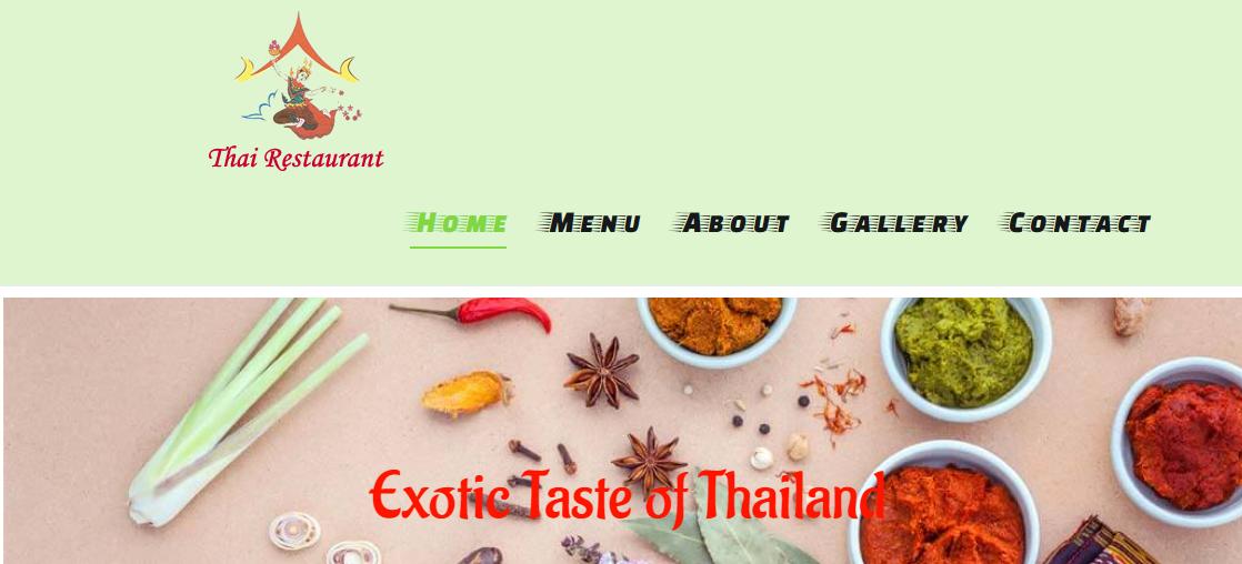 5 Best Thai Restaurants in San Antonio 1