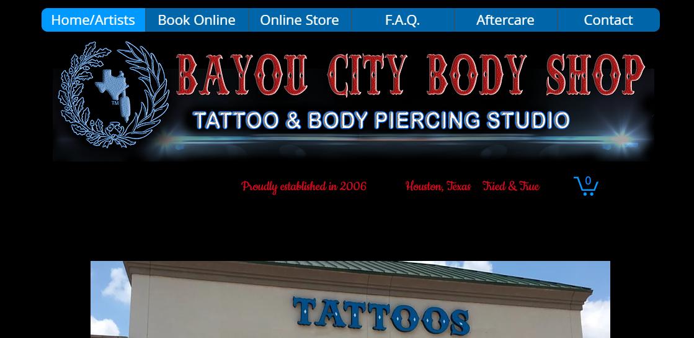 5 Best Tattoo Artists in Houston3