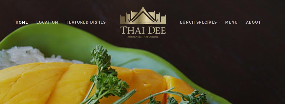 5 Best Thai Restaurants in San Antonio 3