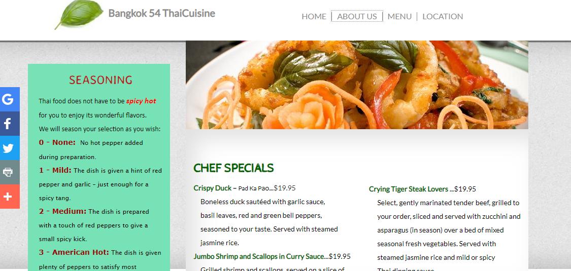 5 Best Thai Restaurants in San Antonio 4