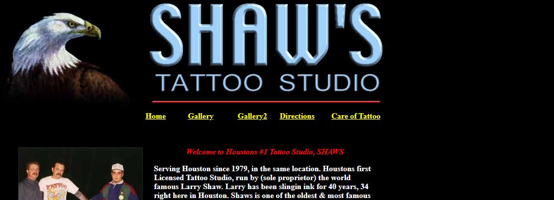 5 Best Tattoo Artists in Houston5