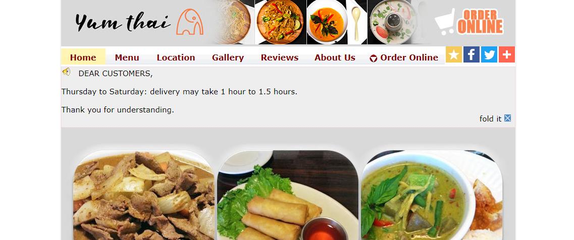 5 Best Thai Restaurants in San Antonio 5