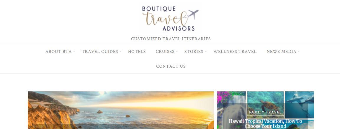 5 Best Travel Agencies in Phoenix5