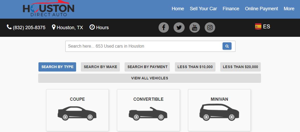 5 Best Used Car Dealers in Houston2