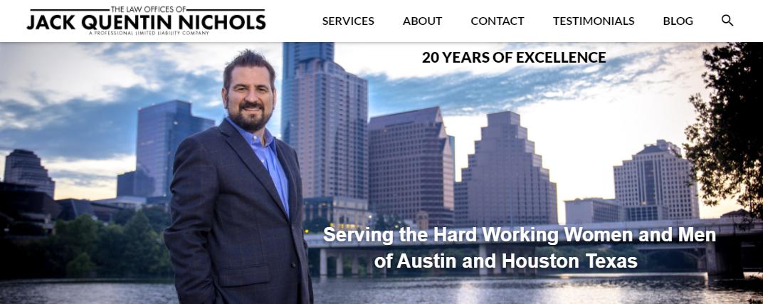 5 Best Unfair Dismissal Attorneys in Austin 3