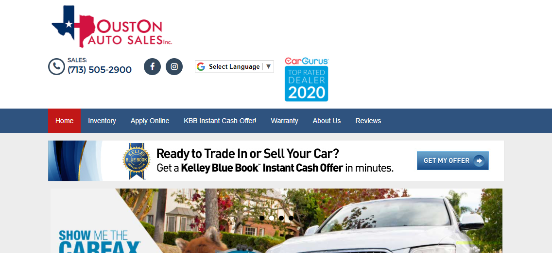 5 Best Used Car Dealers in Houston3