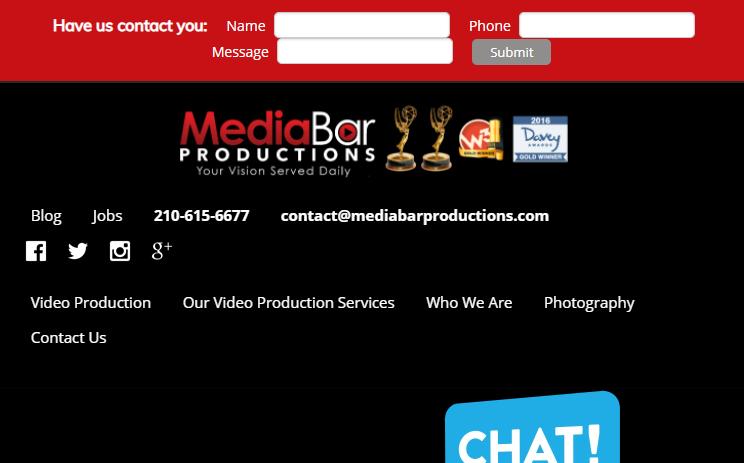 5 Best Videographers in San Antonio1