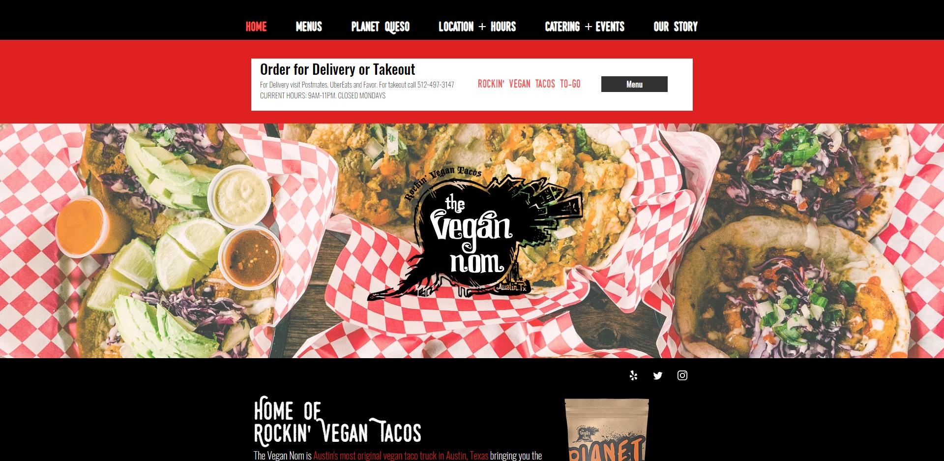 The Best Vegan Restaurants in Austin