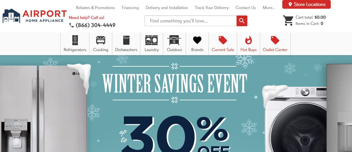 5 Best Whitegoods Stores in San Jose1