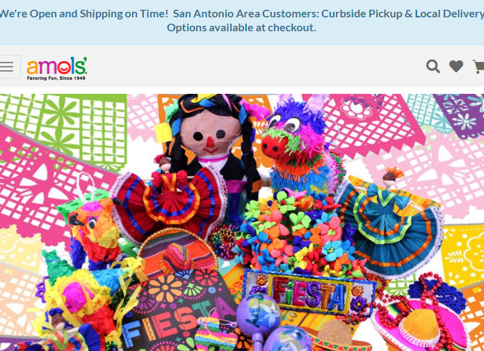 5 Best Wedding Supplies Stores in San Antonio2