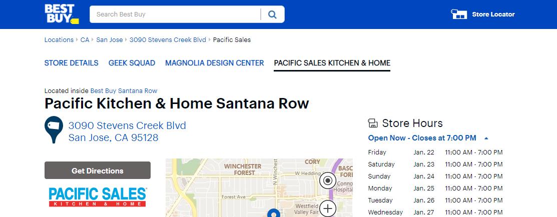 5 Best Whitegoods Stores in San Jose4