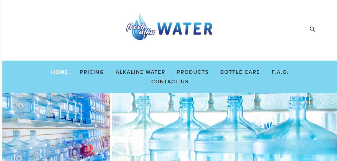5 Best Water in San Diego 5