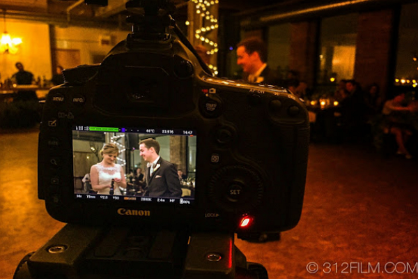 312FILM - Chicago Wedding Videography