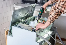 5 Best Appliance Repair Services in Columbus