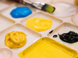 5 Best Art Classes in San Diego