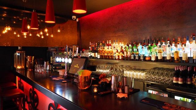 5 Best Bars in San Jose