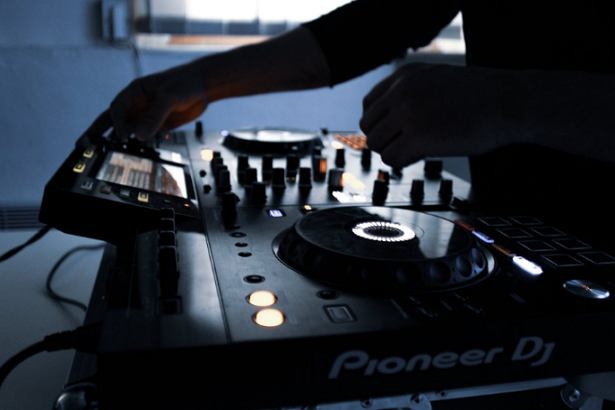 5 Best DJs in San Francisco
