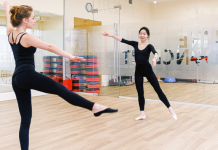 5 Best Dance Instructors in Dallas