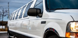 5 Best Limo Rental in Jacksonville