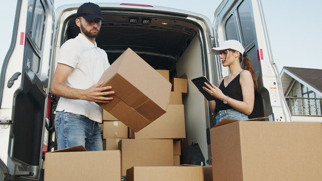 5 Best Movers in Dallas