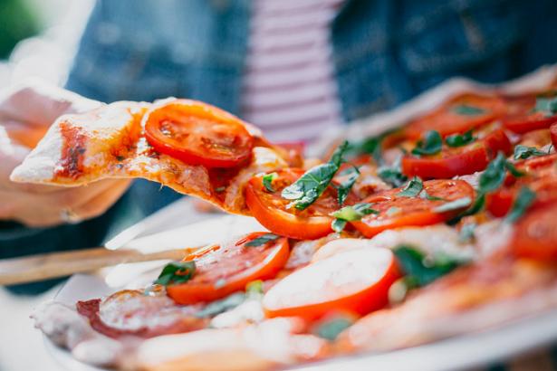 5 Best Pizzeria in Columbus