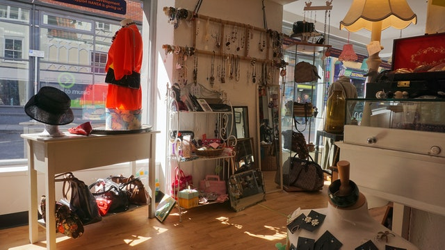 5 Best Second Hand Stores in Los Angeles
