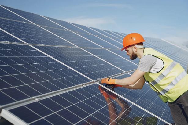 5 Best Solar Panel Maintenance in Charlotte