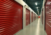 5 Best Storage in Los Angeles