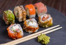 5 Best Sushi Restaurants in Fort Worth