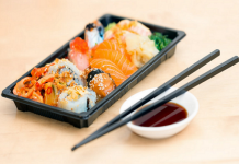 5 Best Sushi in Philadelphia