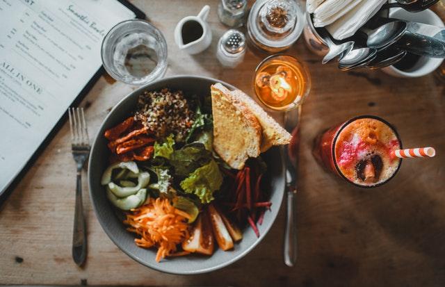 5 Best Vegetarian Restaurants in Phoenix