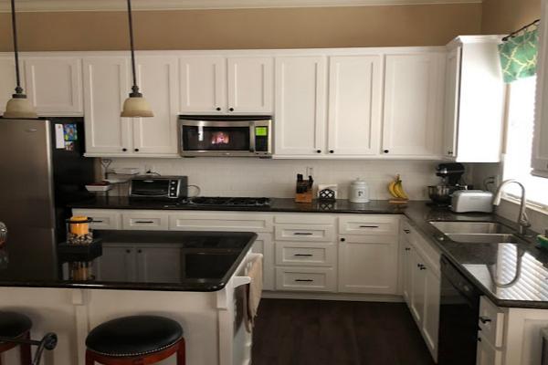 All Stylish Inc - Custom Cabinet & Refacing Cabinet