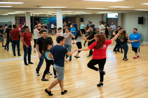 Alpha Midway Dance Studio