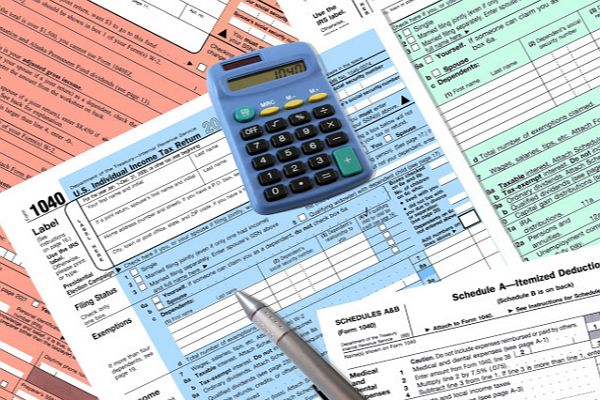 Austin Tax Prep LLC