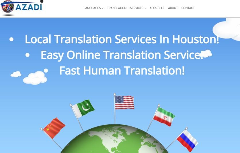 Az Translator