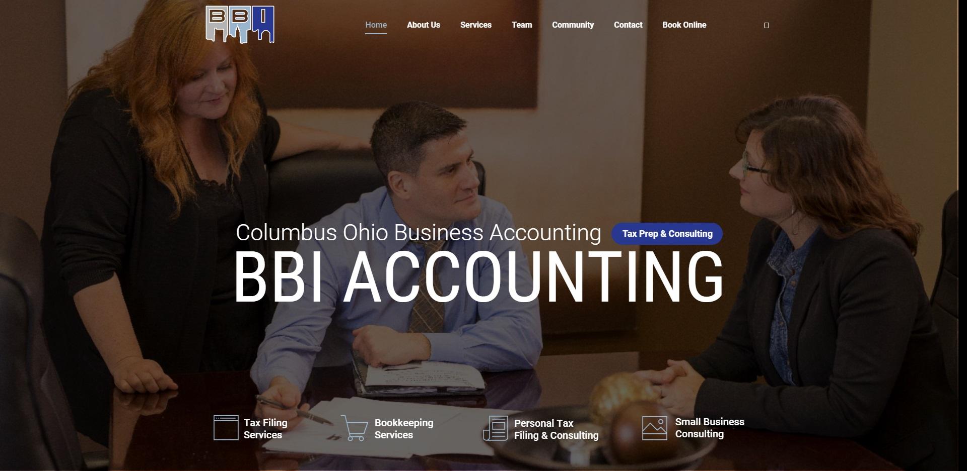 Best Accountants in Columbus