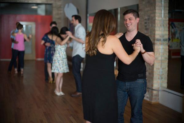 Ballroom Dance Chicago