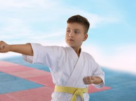 Best Martial Arts Classes in Las Vegas